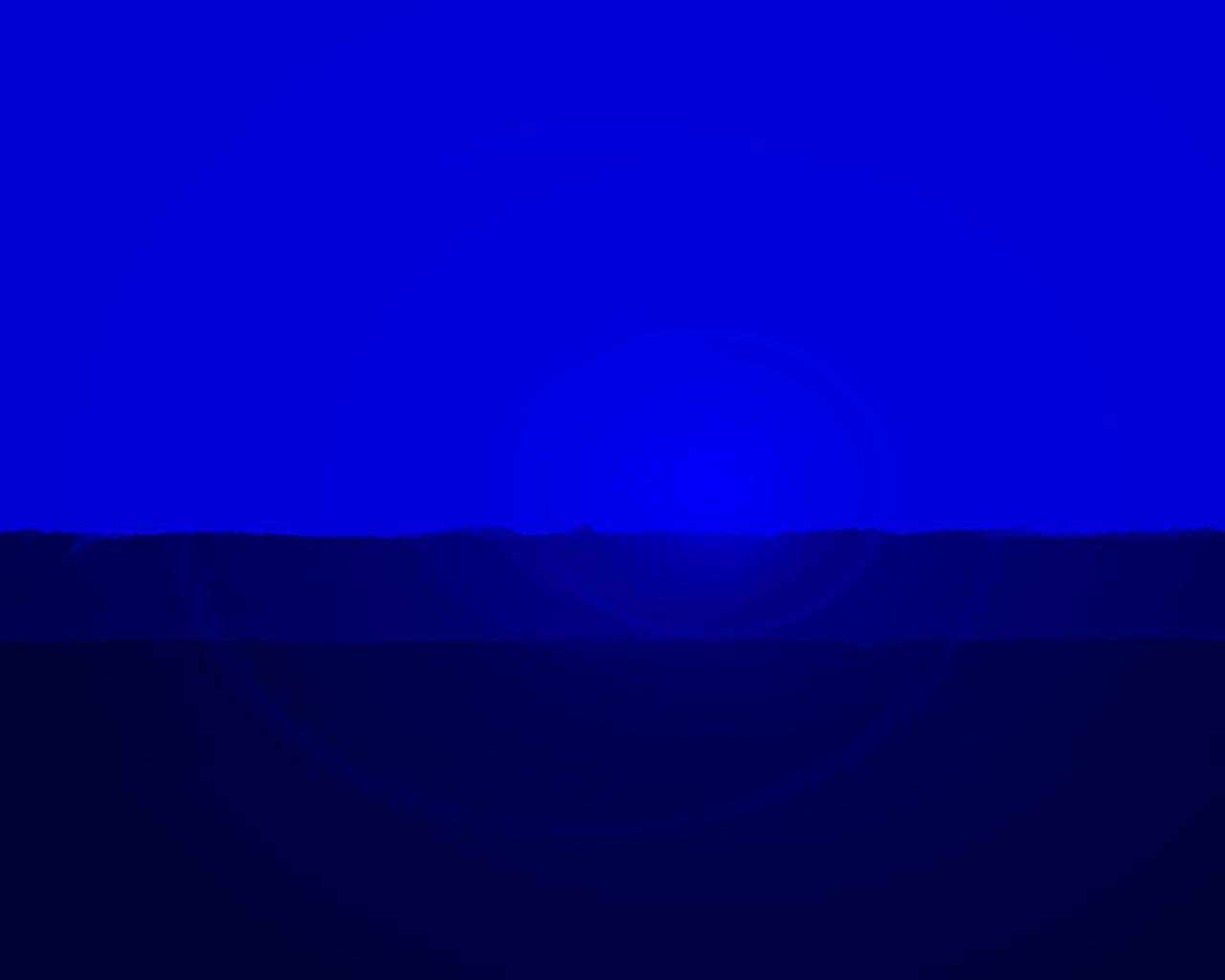 Azules Fondo Degradado Azul Marino